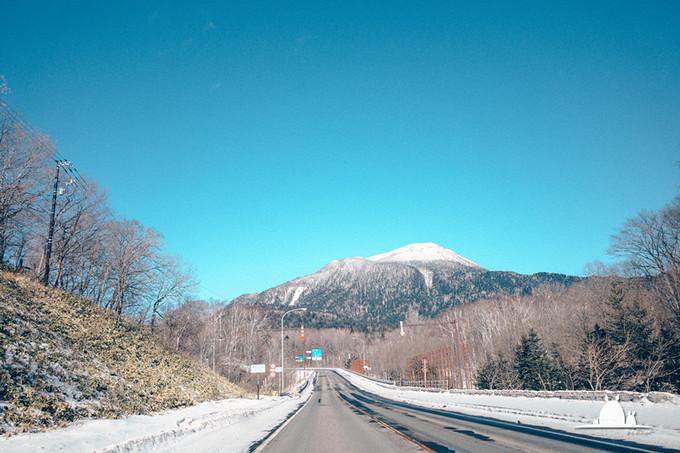 令和年第一个冬季不太冷--冬季北海道自驾巡礼(道东)