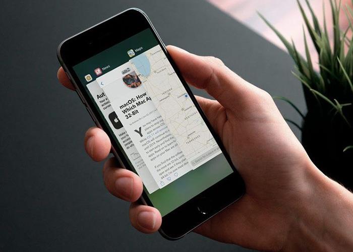 苹果:频繁杀后台可能会影响设备电池寿命